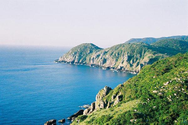 Vịnh Vân Phong - hoang sơ và độc đáo 2