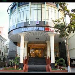 Khách sạn Danang Petro