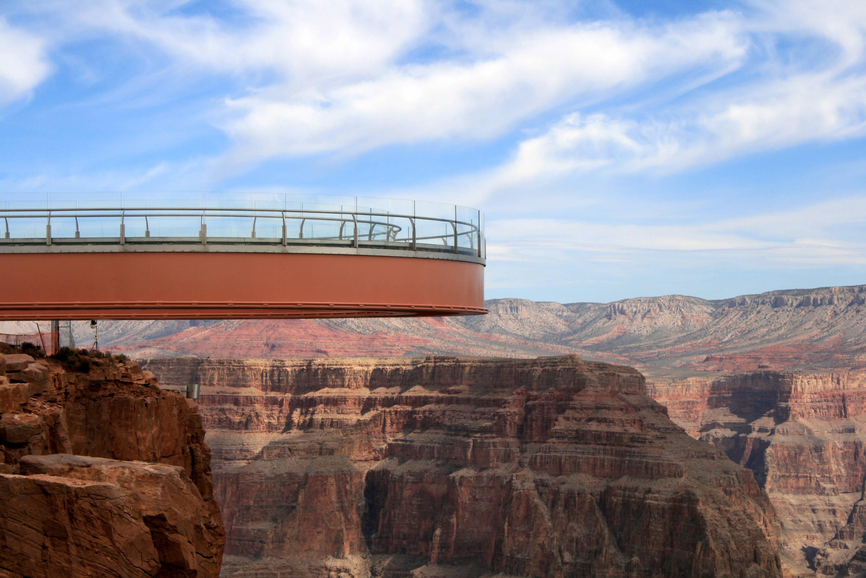 Cây cầu độc đáo nhất nước Mỹ 2