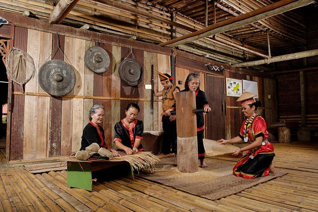 Khám phá Sarawak hoang dã và sống động 8