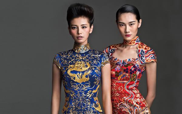 Giới thiệu bộ sưu tập thời trang Huafu tại Berlin – Đức