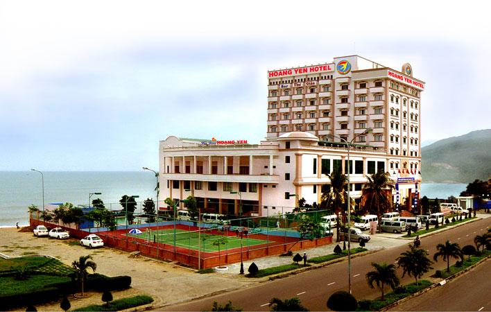 Free & Easy Kỳ nghỉ 3 sao Hà Nội - Quy Nhơn tại khách sạn Hoàng Yến Quy Nhơn 3 ngày 2 đêm