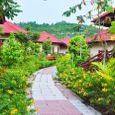 Tổng quan - Núi Đèn Resort