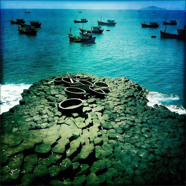 10 địa điểm du lịch đẹp nhất Việt Nam 10