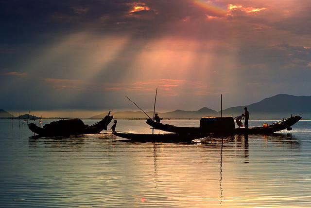 10 địa điểm du lịch đẹp nhất Việt Nam 11