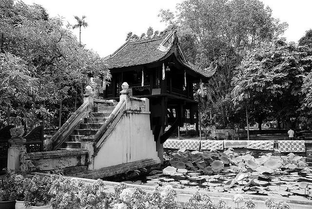 10 địa điểm du lịch đẹp nhất Việt Nam 9