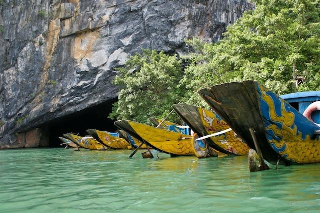 10 địa điểm du lịch đẹp nhất Việt Nam 7