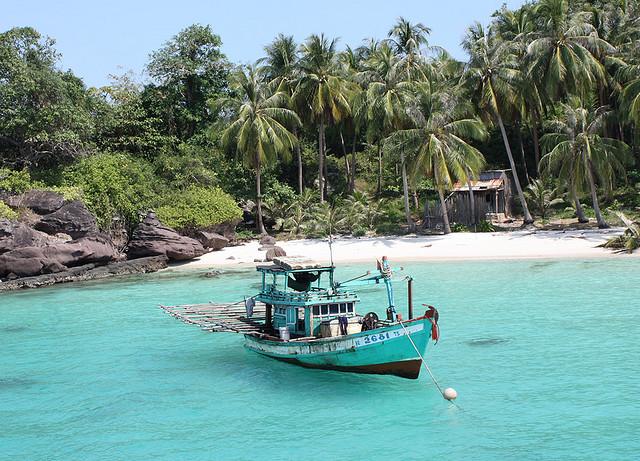 10 địa điểm du lịch đẹp nhất Việt Nam 4