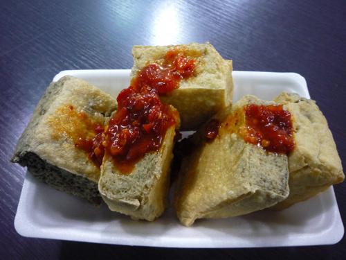 Những món ăn bạn không thể bỏ qua khi đến Đài Loan 2
