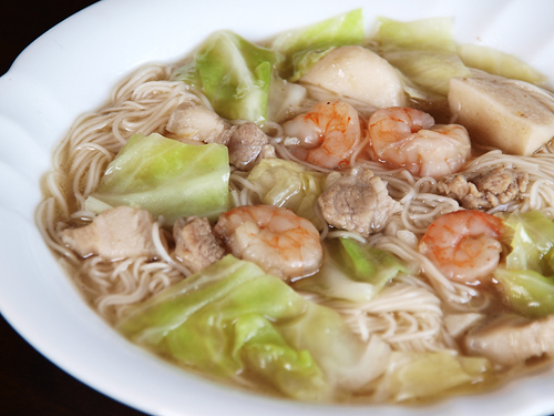 Những món ăn bạn không thể bỏ qua khi đến Đài Loan 3