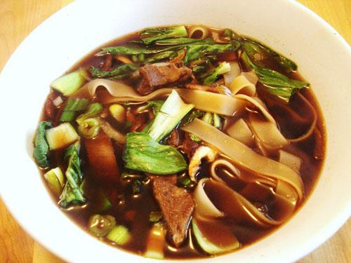 Những món ăn bạn không thể bỏ qua khi đến Đài Loan 5