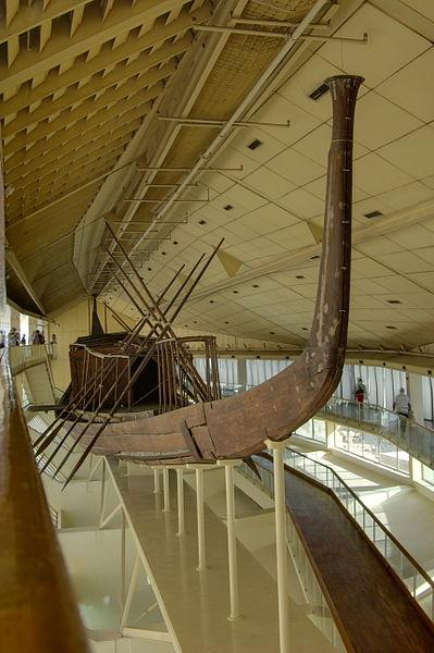 Khu lăng mộ Giza kì bí ở Ai Cập 5