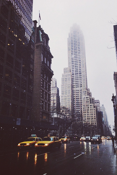 Những góc nhỏ đầy màu sắc ở New York 7