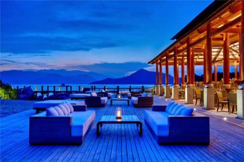An Lâm Ninh Vân Bay, thiên đường ẩn hiện nơi hạ giới 11