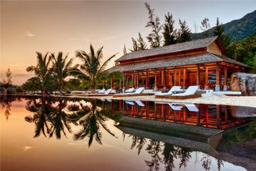 An Lâm Ninh Vân Bay, thiên đường ẩn hiện nơi hạ giới 10