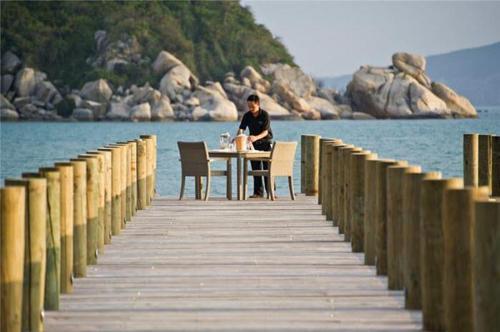 An Lâm Ninh Vân Bay, thiên đường ẩn hiện nơi hạ giới 12