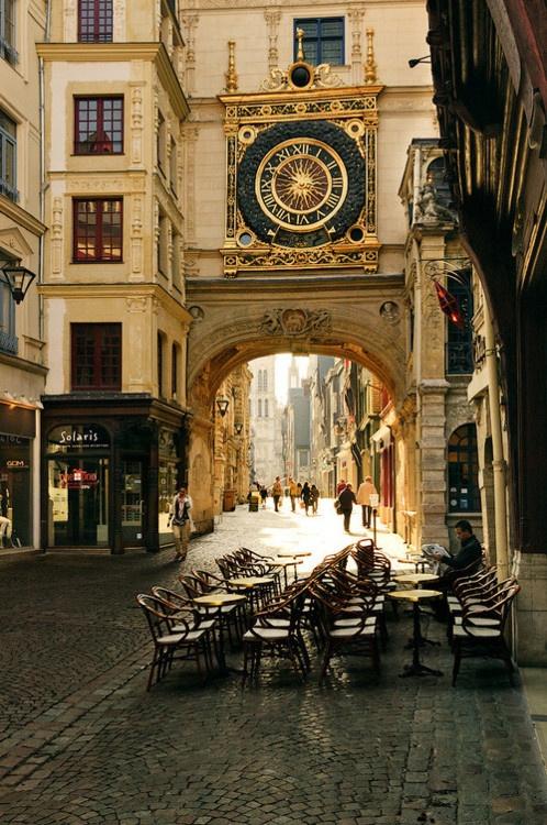 Paris xinh đẹp qua những góc nhìn 2