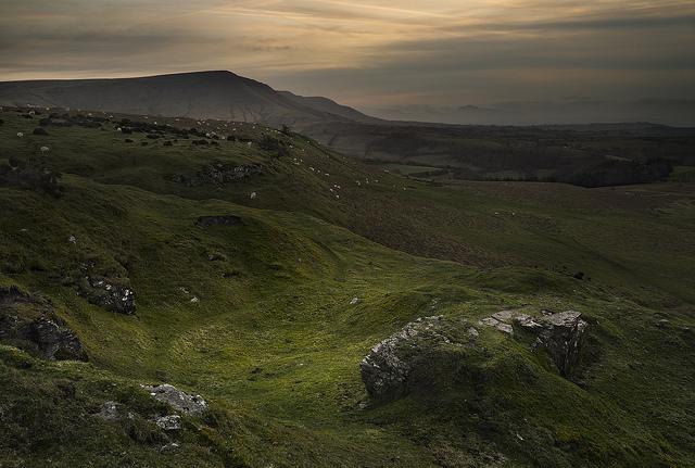 Những khung cảnh đẹp ngỡ ngàng ở Vương Quốc Anh 6