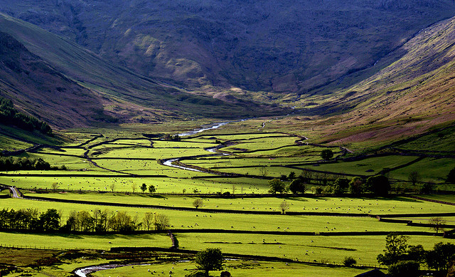 Những khung cảnh đẹp ngỡ ngàng ở Vương Quốc Anh 3