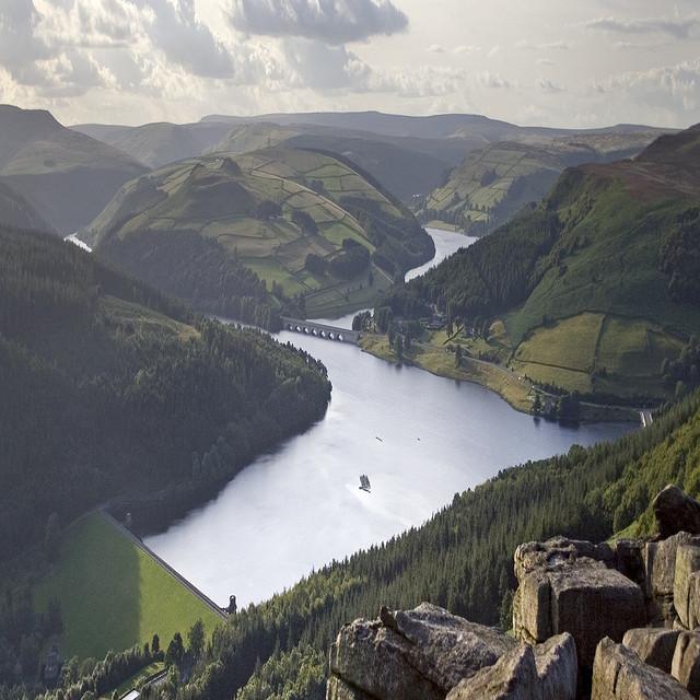 Những khung cảnh đẹp ngỡ ngàng ở Vương Quốc Anh 2