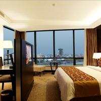 Phòng Grand Suite - Khách sạn Brilliant Đà Nẵng