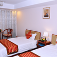 Standard - Khách sạn Sao Minh (Star Light Hotel)