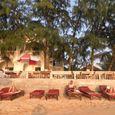Tổng quan - Paris Beach Resort