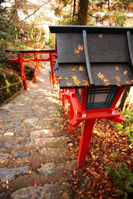 Những quang cảnh đẹp mê mẩn ở Nhật Bản 6
