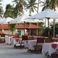 Tổng quan - Phú Quốc Eco Beach Resort