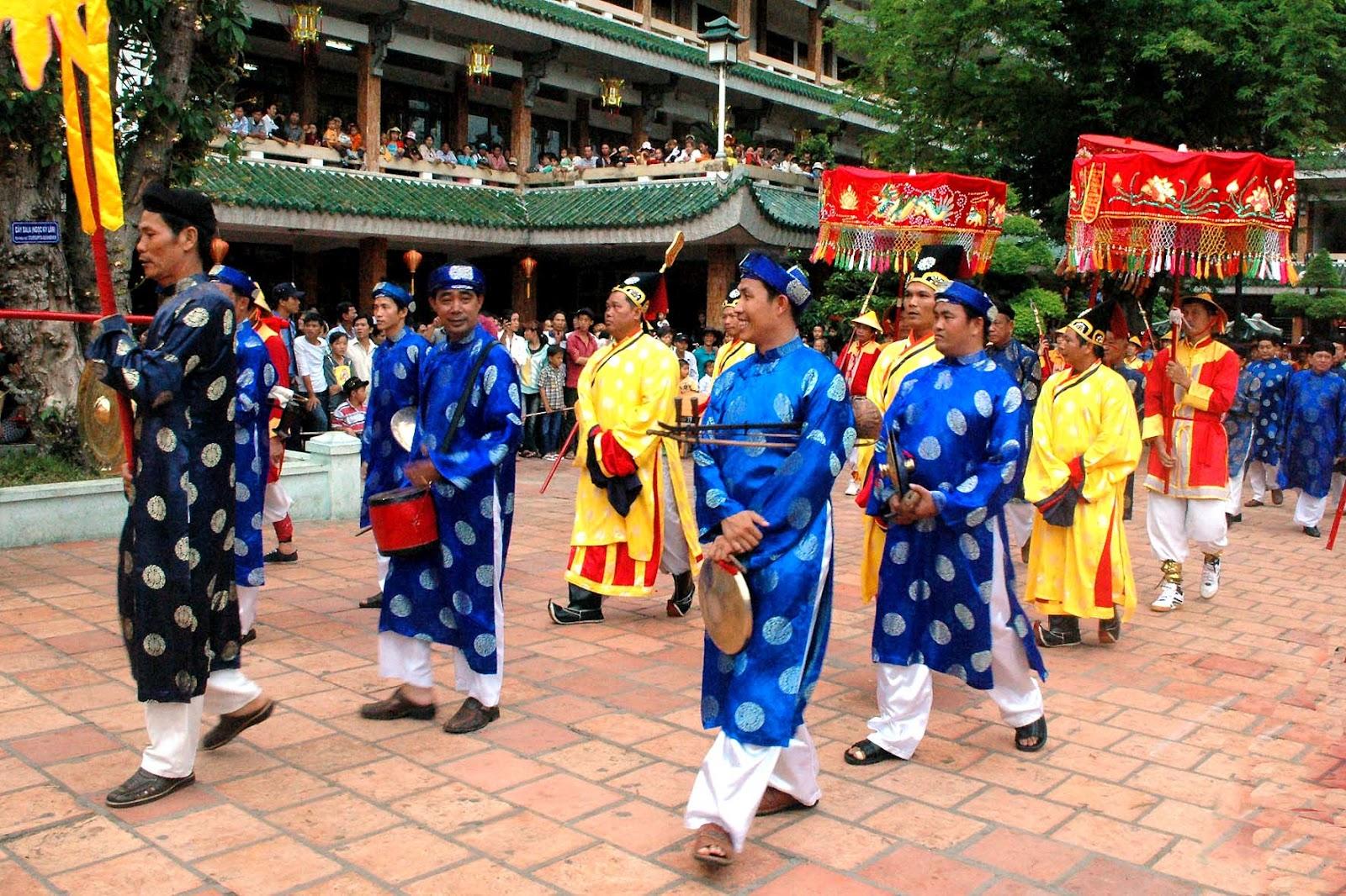 Châu Đốc chuẩn bị cho Lễ hội vía Bà Chúa Xứ núi Sam 8