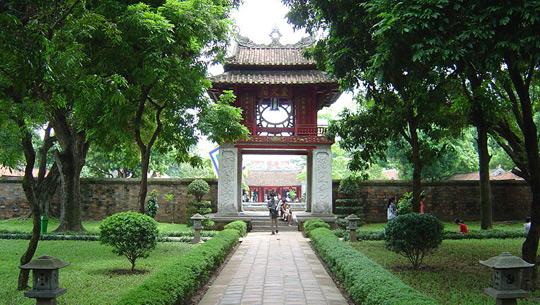 Kinh nghiệm du lịch bụi Hà Nội 2
