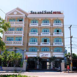 Khách sạn Sea and Sand