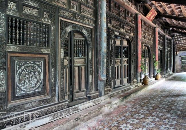 Khám phá ngôi nhà cổ ở vùng đất Huế
