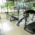 Gym - Khách sạn Vạn Phát 1