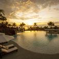 Hồ bơi - Pulchra Resort Danang