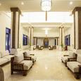 Lễ tân - Pulchra Resort Danang