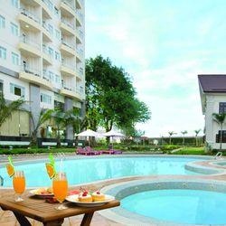 Khách sạn Dakruco - Daklak