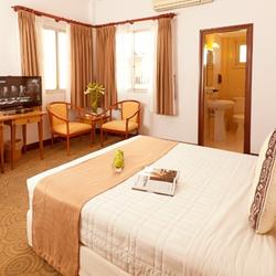 Khách sạn Liberty Saigon Park View (Quê Hương 4 cũ)