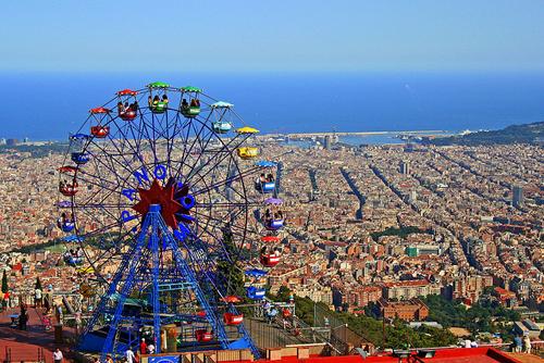 10 địa điểm du lịch hấp dẫn nhất ở Tây Ban Nha 10