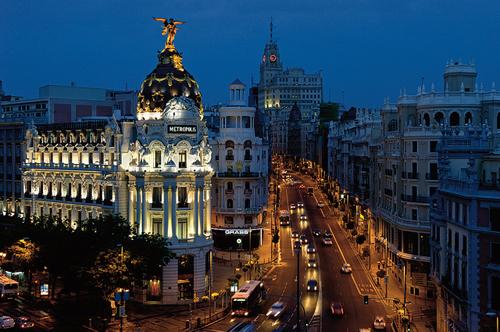 10 địa điểm du lịch hấp dẫn nhất ở Tây Ban Nha 9