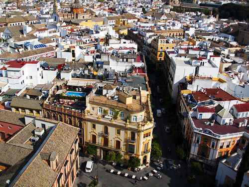 10 địa điểm du lịch hấp dẫn nhất ở Tây Ban Nha 7