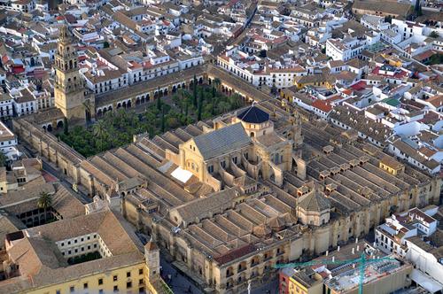 10 địa điểm du lịch hấp dẫn nhất ở Tây Ban Nha 4