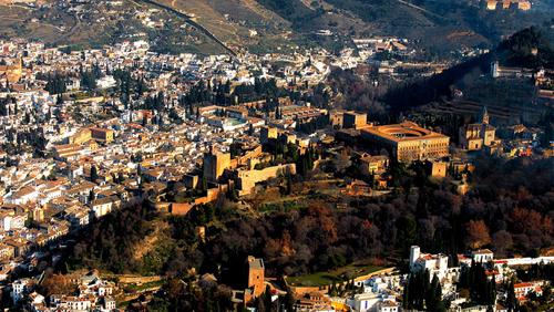 10 địa điểm du lịch hấp dẫn nhất ở Tây Ban Nha 8