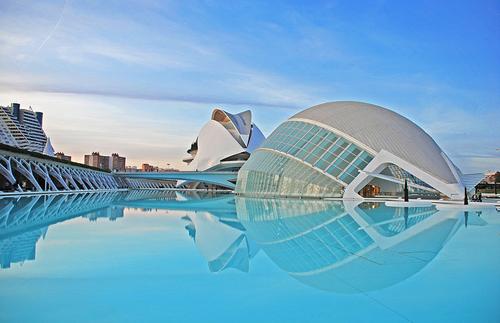10 địa điểm du lịch hấp dẫn nhất ở Tây Ban Nha 6