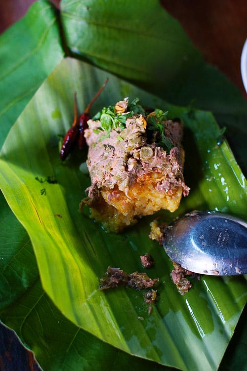 Những món ăn không thể bỏ qua ở Myanmar 2