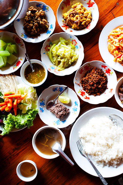 Những món ăn không thể bỏ qua ở Myanmar 3