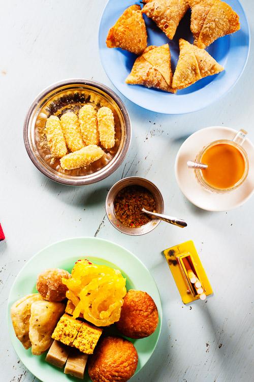 Những món ăn không thể bỏ qua ở Myanmar 4