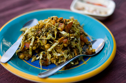 Những món ăn không thể bỏ qua ở Myanmar 1