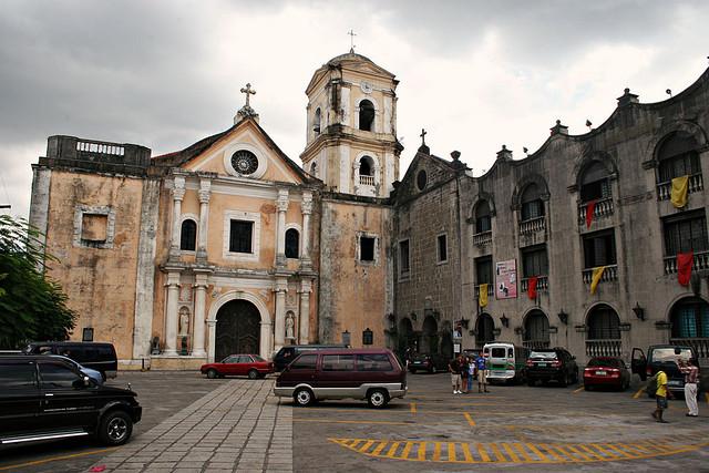 Top 10 điểm đến hấp dẫn nhất ở Philippines 2