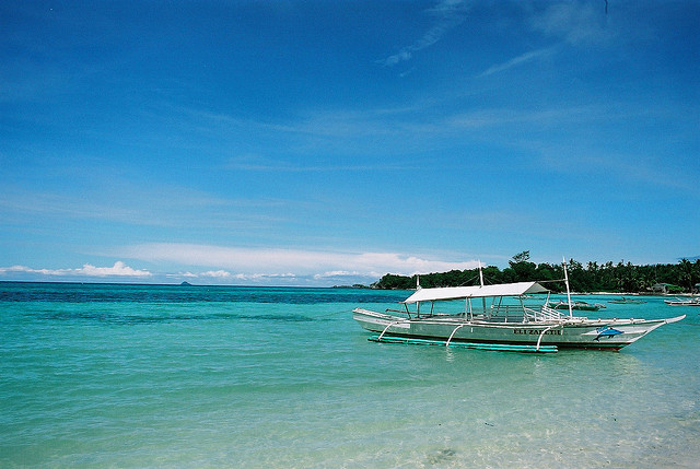Top 10 điểm đến hấp dẫn nhất ở Philippines 4